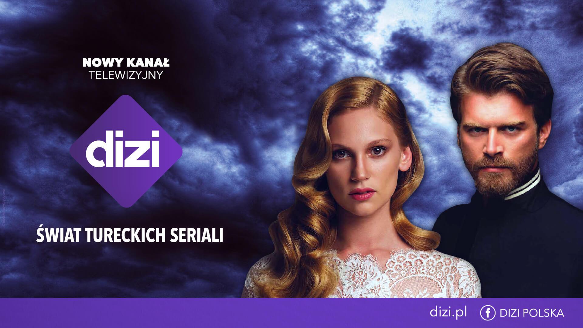 1 kwietnia startuje kanał DIZI z tureckimi serialami